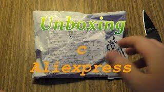 #85 Unboxing Aliexpress лягушки для ванной