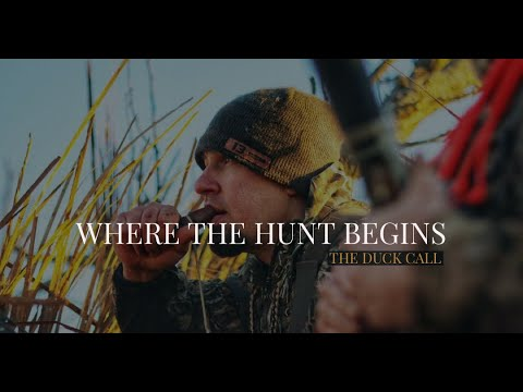 This Is Texas Ep.4 Where The Hunt Begins - The Duck Call (feat. 13 Calls)