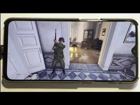 Mafia 2 on OnePlus 6T | Windows on ARM