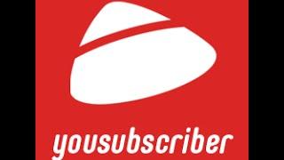 You Subscriber | Регистрация. Подписка. Оплата.