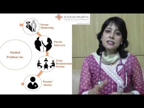 Improving effectiveness of preventive care services for infants in tertiary care hospital in India