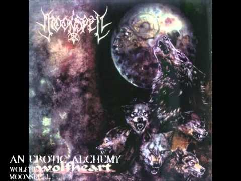 Moonspell - An Erotic Alchemy