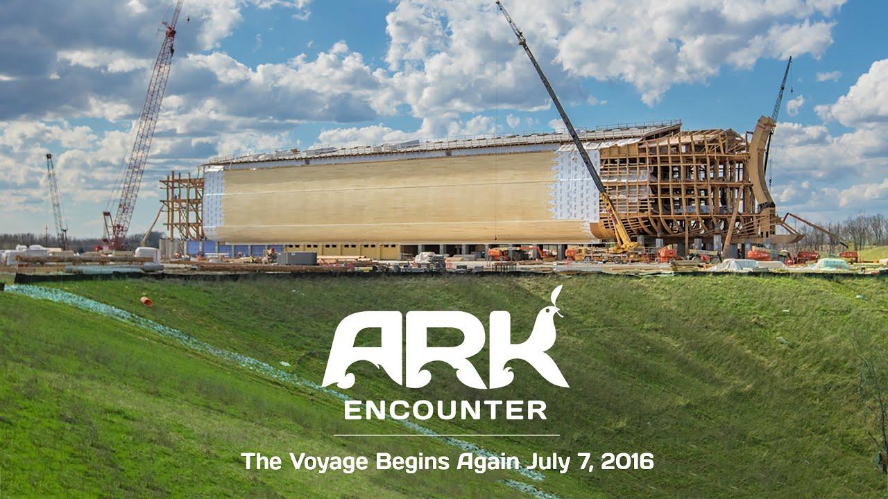 Noah 39 s ark michigan sportsman online michigan hunting for Noah s ark kentucky location