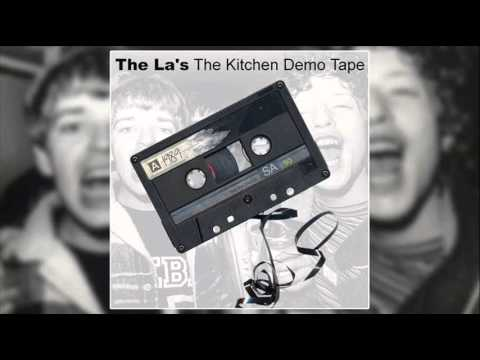 The La's - The Kitchen Demo Tape