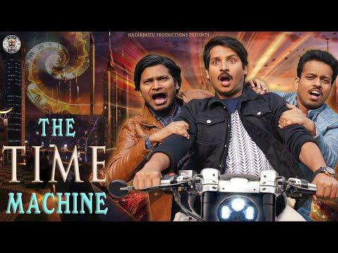 The Time Machine II Nazarbattu II Pawan Yadav