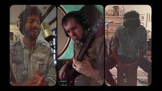 Stunning Flamenco Bassist Cover / Luis Eguiguren y Fidel Minda.