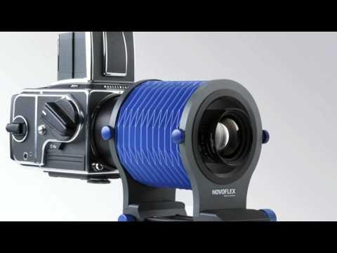 Balpro Tilt/Shift Camera Bellows by Novoflex - Electronics @ TheStore.com