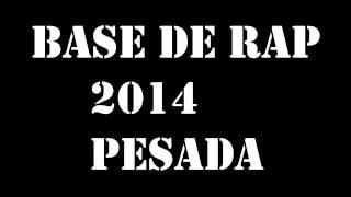 Base de Rap Para Rimar 2014