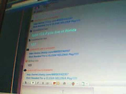 Mileyworld Chat