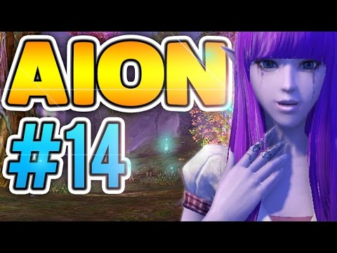 Od 1 do 65 lvla! / Mayoshe Asmo?! – Aion ♔ Odcinek 14 ♔ Gameplay PL