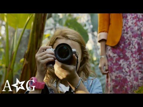 Lea To The Rescue - Movie Trailer | Lea Clark | American Girl
