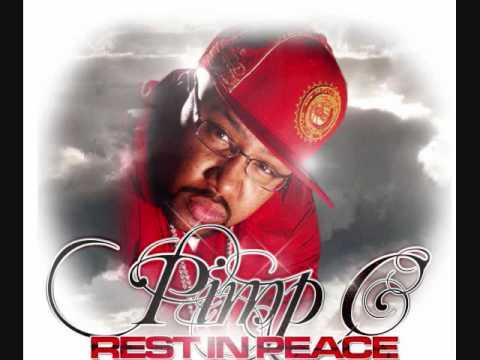 Pimp C-I miss you