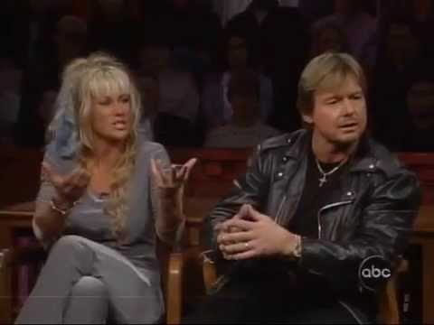 WCW Superstars on Politically Incorrect