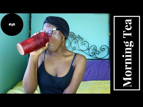 56. Morning Tea: Sandra Bland, Patricia Brown & Basket of Deplorables