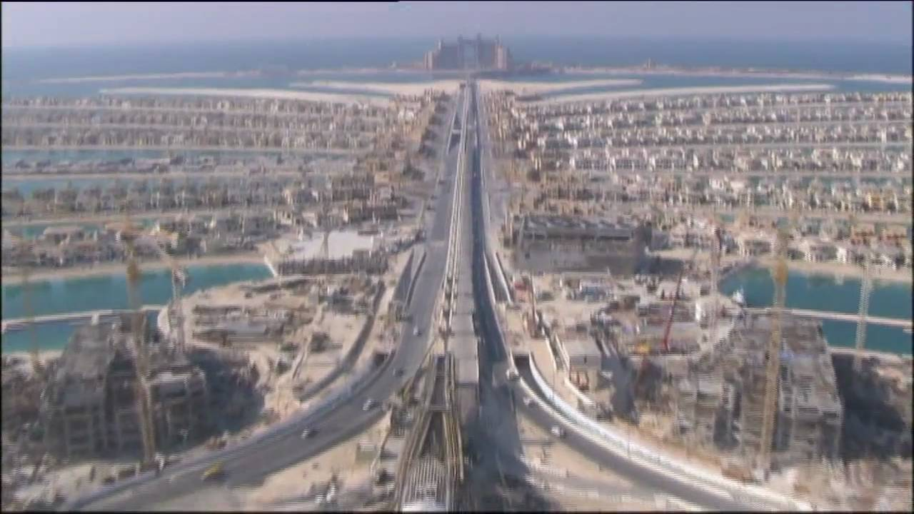 Dubai Teil 1 Youtube
