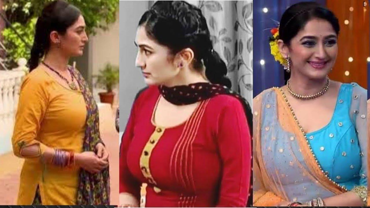 Download Anjali bhavi close up and latest hot edits ( Neha mehta) - 2