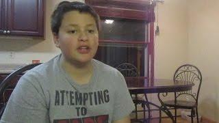 Fat Kid Documentary