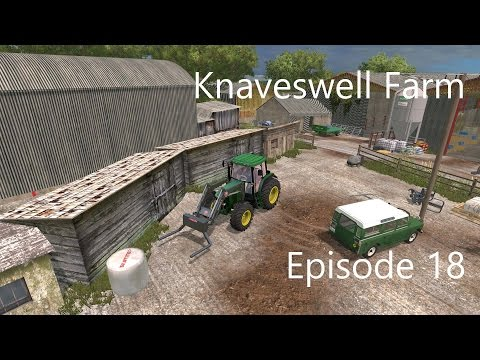 Knaveswell Farm Ep18 | Visiting Our Irish Friends!