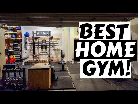 top-5-pieces-of-equipment-for-a-home-gym-on-a-budget-(2019)