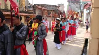 Repeat youtube video Hội làng Phú Cốc - Hạ Hồi - Thường Tín - Hà Nội
