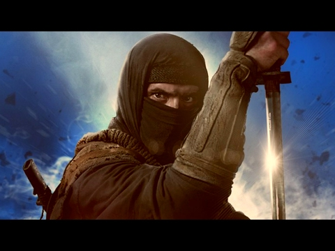 New Action Kung Fu Ninja Movies Full Movie English Hollywood - Adventure Movies High Rating