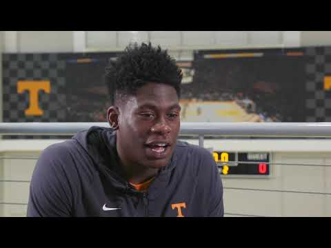 SPORTS MECCA: One-on-One with Admiral Schofield