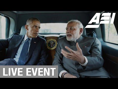 #ObamaInIndia: Can Obama's visit to New Delhi revive US-India relations?