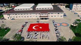 İstiklal Marşı & Alay Marşı - İnegöl Zeki Konukoğlu Anadolu Lisesi (İZKAL)