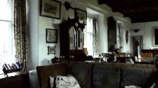 Grey Room Chillingham Castle