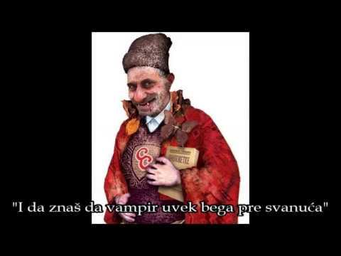 Krusevac Geto feat Cache - Teget Magija