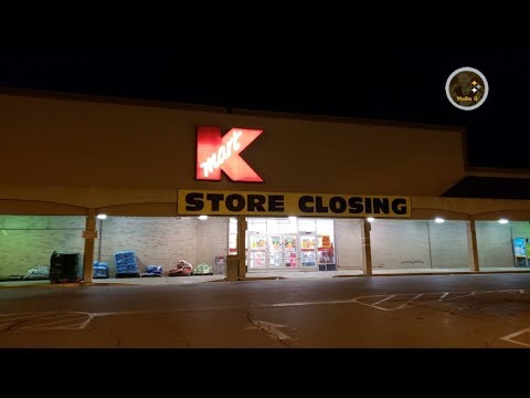 Kmart Closing In Shaler Township, PA Update #2