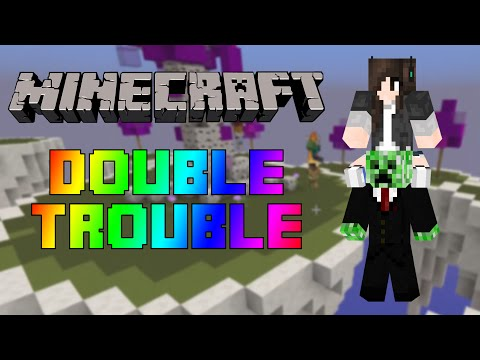 Mini-jeu TheChunk - Double Trouble poster