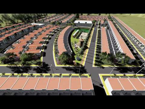 RESIDENCIAL PALMA REAL SC, EN SALINA CRUZ, OAXACA., MEXICO.
