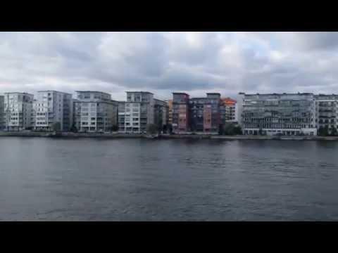 Drottningholm Palace Boat Cruise