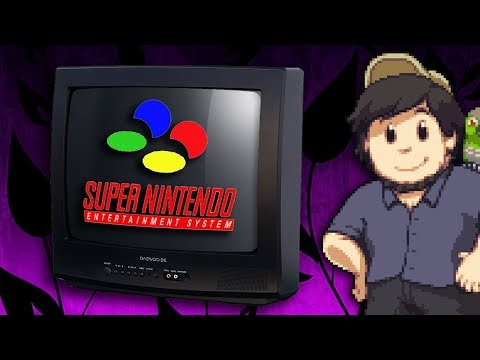 Top 10 Video Game Commercials - JonTron