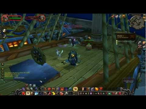 Six Gamers Play: Theramore Scenario (World of Warcraft)