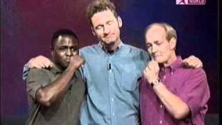 Whose Line Is It Anyway - Trashmen - The Musical