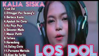 Download DJ Kentrung | Kalia Siska Ft Ska 86 | LOS DOL | DJ Kentrung 2020