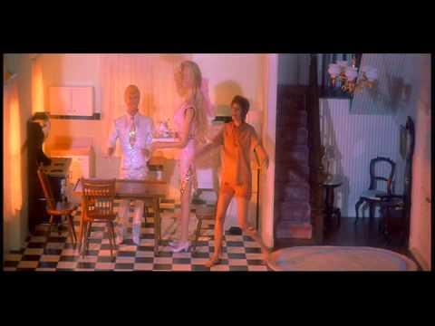 Hook (1991) - Complex Freudian Hallucination