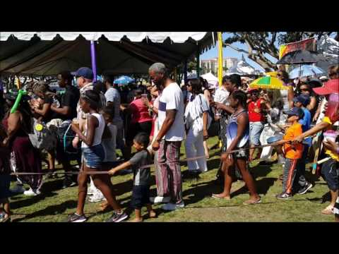 Long Beach, Ca. Bayou Festival For 2016
