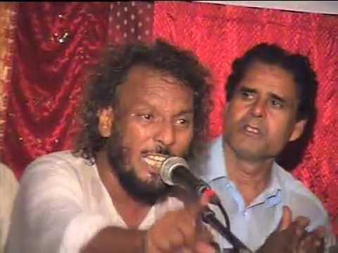 Molvi Haider Qawali Ya Shah e Jilani Pade Khair Mangti Nu Urs Sarkar Muhkam Deen