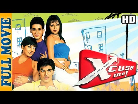 Xcuse Me (HD) - Full Movie - Sharman Joshi - Sahil Khan - Su