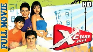 Xcuse Me (HD) - Full Movie - Sharman Joshi - Sahil Khan - Superhit Comedy Movie