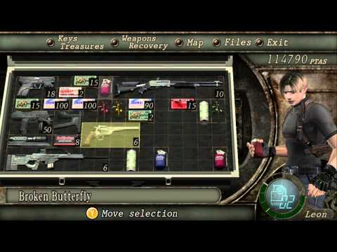 Resident Evil 4 - Part 19 - Fighting Verdugo and The Merchant is Hoarding All the Good Stuff.