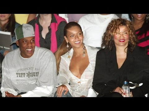 """Beyonce's Mom Tina Knowles Wishes Jay Z Happy 46th Birthday, Calls Him """"The Son I Never Had"""""""