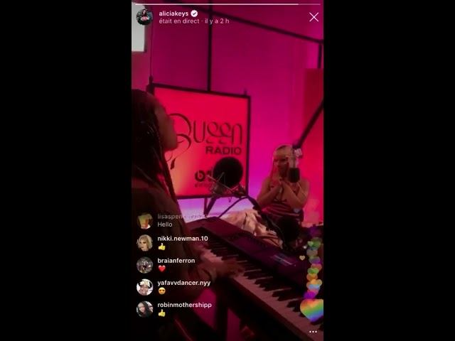 Alicia Keys Chords Chordify