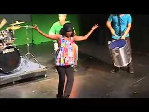 Harmony Street by Resonance Percussion