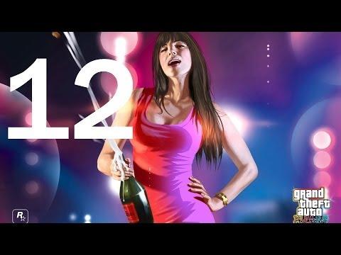 Прохождение GTA IV: The Ballad of Gay Tony #1 [Перезалив]