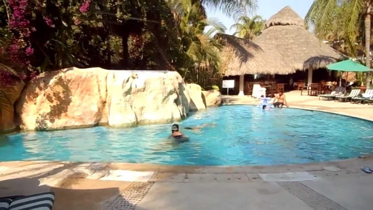 Hotel Casa Iguana En Mismaloya Jalisco 4