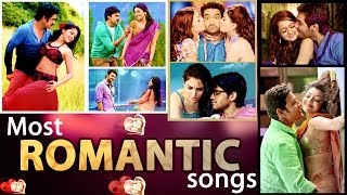 """Best Romantic Songs"" Of Tollywood 2013 Valentine Jukebox 
